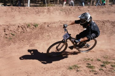 Enduro combines XC with Downhill