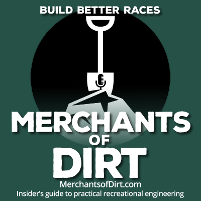 Merchants of Dirt Podcast